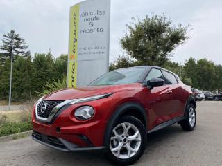 NISSAN JUKE DIG-T 117 DCT7 N-CONNECTA
