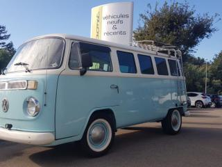 ATLANTIC IMPORT CLASSIC VW COMBI BAY WINDOW T2B 9 PLACES