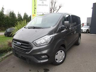 FORD TRANSIT TREND BUSINESS 2.0 TDCI 170 BVA