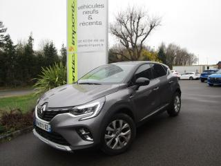 RENAULT CAPTUR 1.5 DCI 95 INTENS +PACK CITY + SIEGES CHAUFFANTS