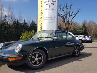 ATLANTIC IMPORT CLASSIC PORSCHE 911 2.7 S TYPE G Matching Numbers