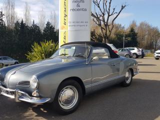 ATLANTIC IMPORT CLASSIC KARMANN GHIA CABRIOLET