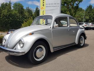 ATLANTIC IMPORT CLASSIC VW COCCINELLE 1300 AUTOMATIC