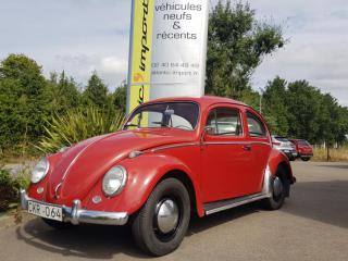 ATLANTIC IMPORT CLASSIC VW COCCINELLE