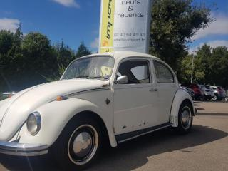 ATLANTIC IMPORT CLASSIC VW COCCINELLE 1300